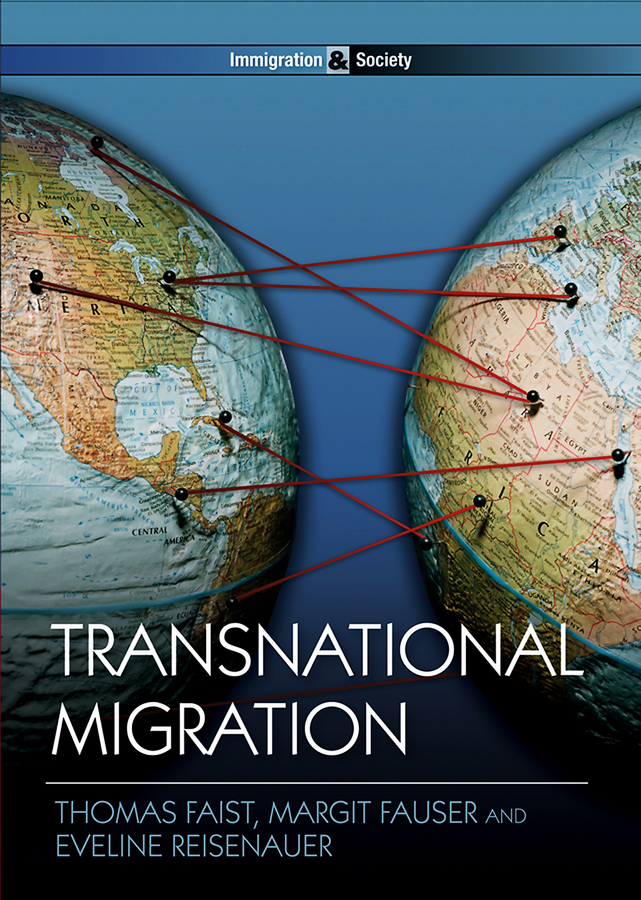 Transnational Migration transnational history