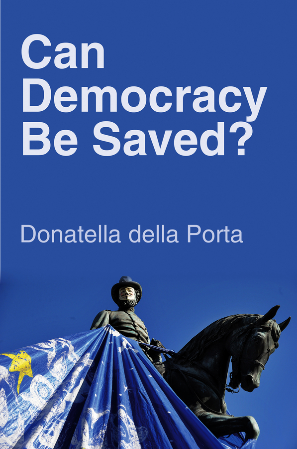 Can Democracy Be Saved? democracy