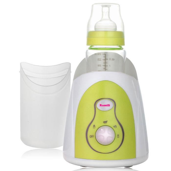 Подогреватель детского питания Ramili BFW150, 3 в 1 (универсальный)
