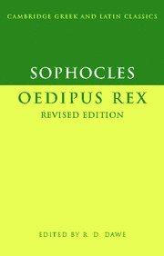 Sophocles: Oedipus Rex catalog of teratogenic agents first edition