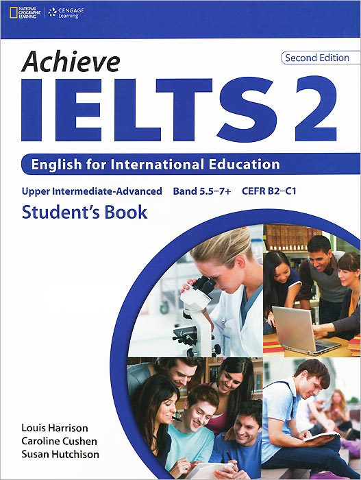 Achieve Ielts 2: English for International Education: Student Book get ready for business preparing for work student book 1