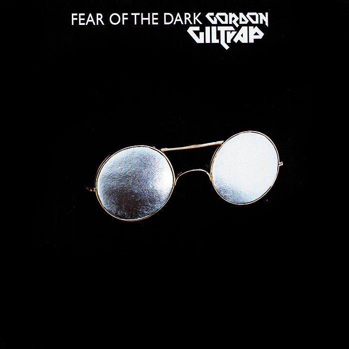 Гордон Гилтреп Gordon Giltrap. Fear Of The Dark laser head esoteric p0