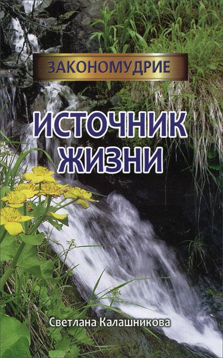 С. Калашникова Источник жизни автомат калашникова пневматический в москве
