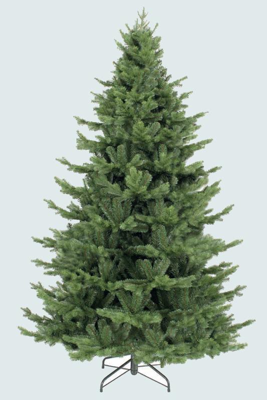 """Ель Триумф """"Шервуд Премиум"""", цвет: зеленый, высота 215 см"""