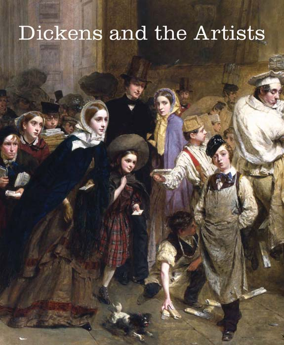 Dickens and the Artists dickens charles rdr cd [teen] oliver twist