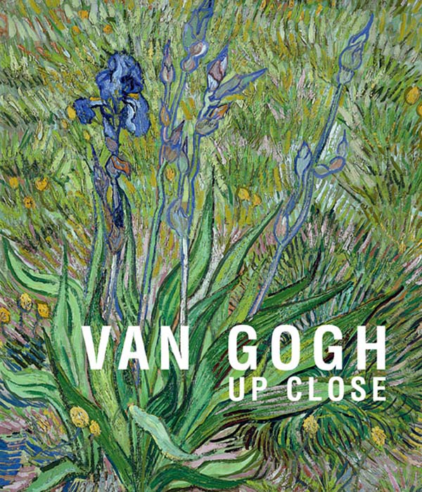 Van Gogh duncan bruce the dream cafe lessons in the art of radical innovation