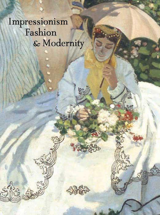 Impressionism, Fashion, and Modernity nathalia brodskaya caillebotte