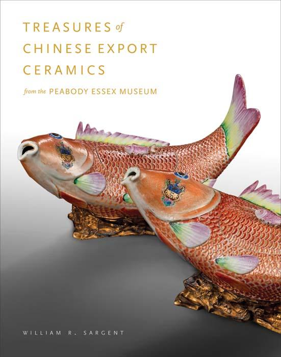 Treasures of Chinese Export Ceramics vladimir lukonin the lost treasures persian art
