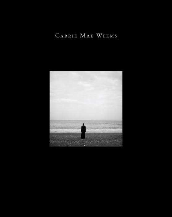 Carrie Mae Weems linguistic diversity and social justice