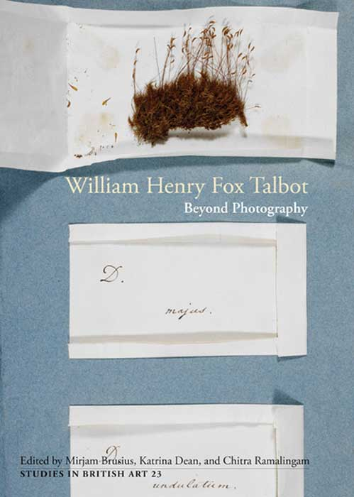 William Henry Fox Talbot frost william henry the knights of the round table