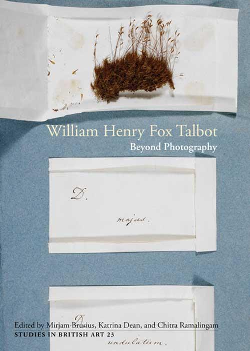 William Henry Fox Talbot william hogarth aestheticism in art