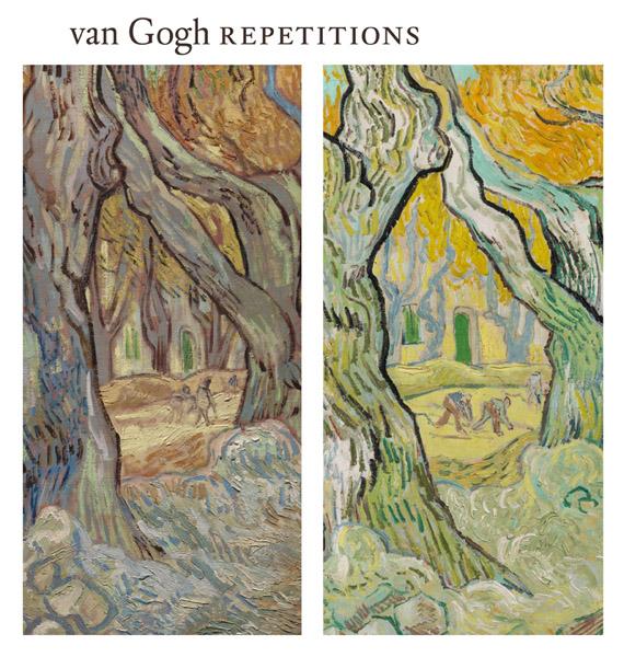 Van Gogh Repetitions стоимость