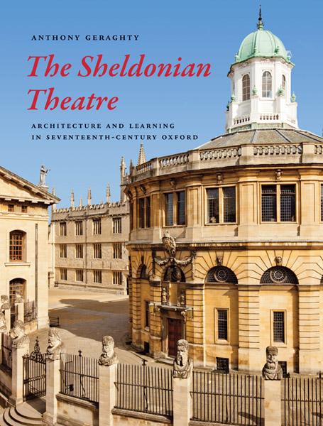 Sheldonian Theatre theatre of incest