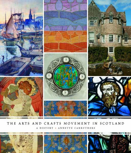 где купить Arts and Crafts Movement in Scotland по лучшей цене