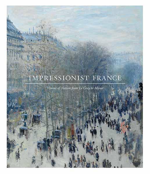 Impressionist France impressionism