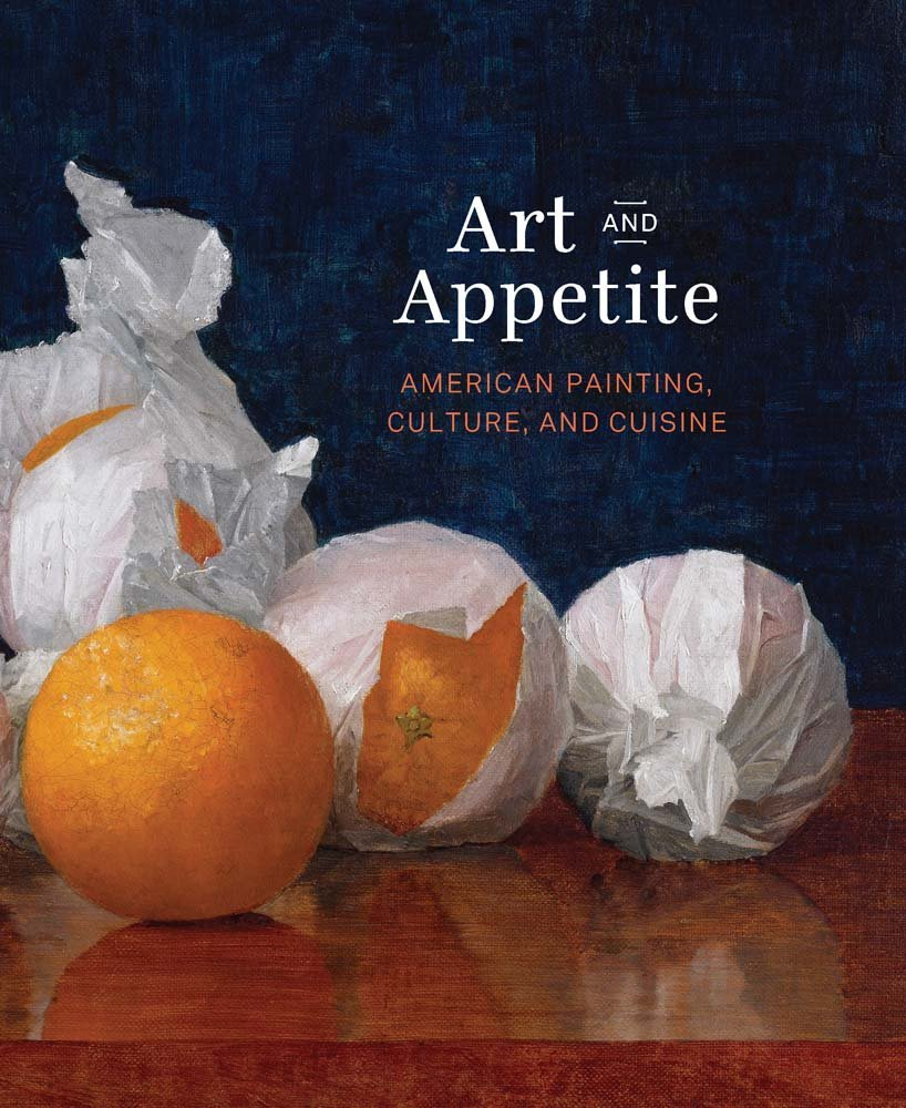 Art and Appetite the art of battlefield 1
