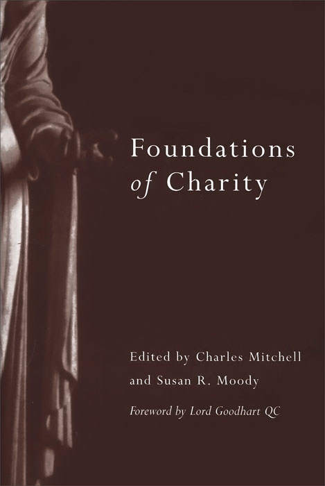 Foundations of Charity passive activity rules – law