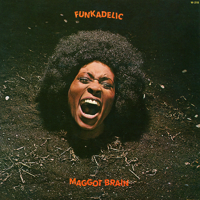 Funkadelic Funkadelic. Maggot Brain funkadelic funkadelic motor city madness the ultimate funkadelic westbound compilation 2 cd