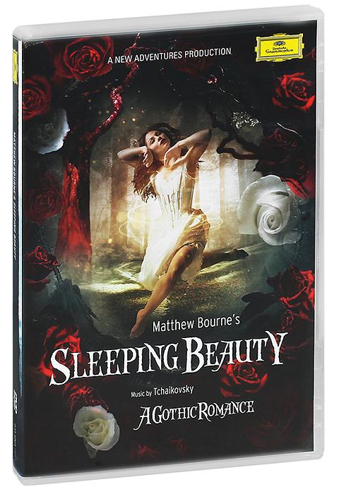 Matthew Bourne's: The Sleeping Beauty