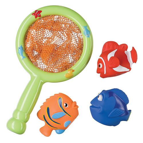 """Игровой набор для ванны """"Веселая рыбалка"""""""