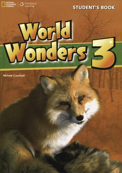 World Wonders 3 (+ 2...