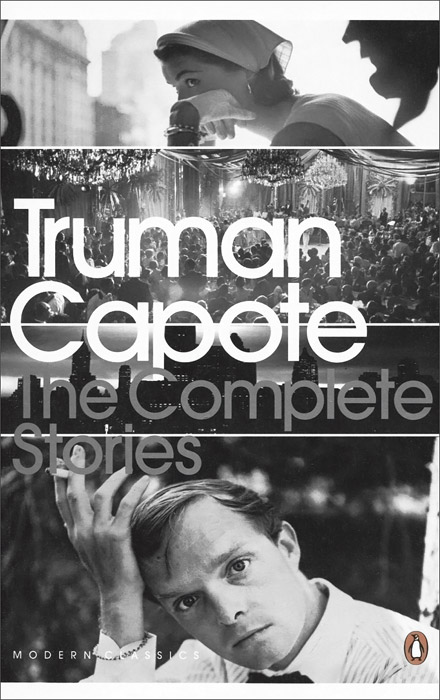 The Complete Stories of Truman Capote gothic tales