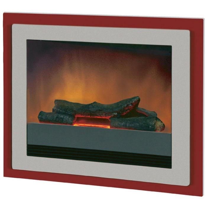 EWT Bizet, Red Gray электрокаминBizetВстраиваемый камин EWT Bizet выполнен в изысканном современном стиле минимализма, великолепно смотрится на стене, как одушевленный предмет искусства. Внешняя рамка выполнена в двух цветах - красный и серый. Такое современное сочетание цветов гармонично впишется в интерьер и подчеркнет его индивидуальность.