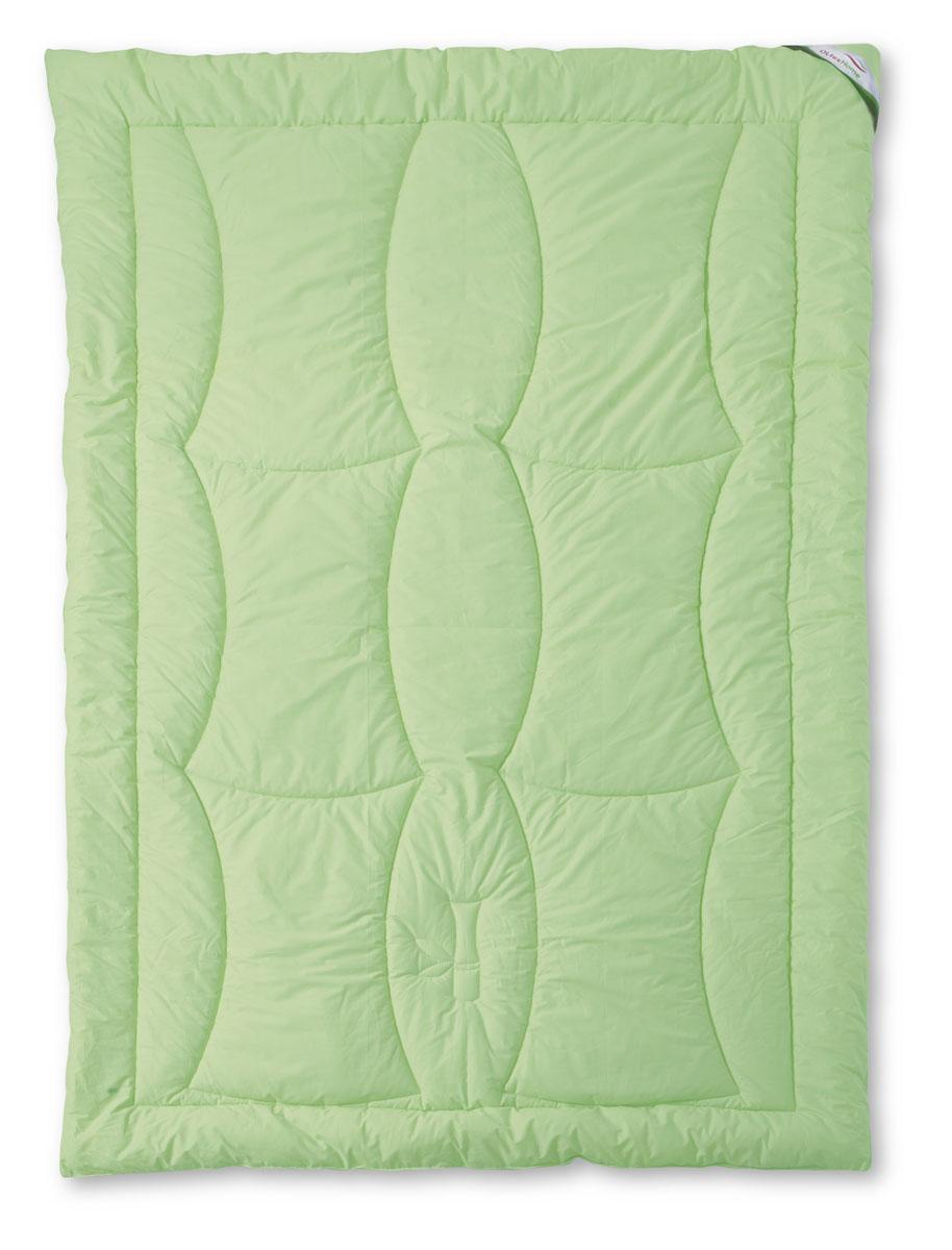 Одеяло теплое OL-Tex  Бамбук , наполнитель: бамбуковое волокно, цвет: в ассортименте, 140 х 205 см -  Одеяла
