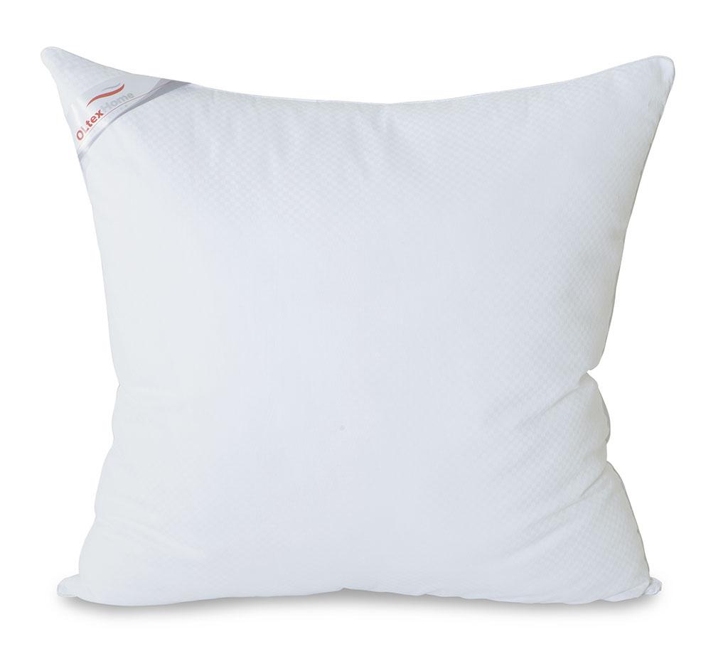 Подушка OL-Tex Богема, 68 х 68 смОЛС-77-1Чехол подушки OL-Tex Богема выполнен из мягкого приятного на ощупь сатина-страйп. Наполнитель - высокосиликонизированное микроволокно OL-tex, которое является усовершенствованным аналогом наполнителя Лебяжий пух.Лебяжий пух - это современный заменитель натурального лебяжьего пуха. Искусственный Лебяжий пух сохраняет непревзойденную мягкость и легкость природного материала, но еще обладает и рядом новых достоинств. Лебяжий пух не вызывает аллергии, в изделиях с таким наполнителем не заводится клещ, бактерии, гнили. За подушками и одеялами очень легко ухаживать - их можно стирать в машинке, они быстро и полностью высыхают.Легкая, почти невесомая подушка, с нежнейшим наполнителем Ol-Tex идеально подходит для сна. Подушка из коллекции Богема обладает прекрасными терморегулирующими свойствами, гиппоаллергенна. Сохраняет форму и объем даже при многократных стирках.Подушка OL-Tex Богема - достойный выбор современной хозяйки!Рекомендации по уходу:- Стирка в теплой воде (температура до 30°С),- Нельзя отбеливать. При стирке не использовать средства, содержащие отбеливатели (хлор),- Сушить вертикально без отжима, - Не гладить. Не применять обработку паром,- Нельзя выжимать и сушить в стиральной машине. Характеристики: Материал чехла: сатин-страйп (100% хлопок). Наполнитель: микроволокно OL-tex. Размер подушки: 68 см х 68 см. Размеры упаковки: 70 см х 70 см х 10 см. Артикул: ОЛС-77-1.УВАЖАЕМЫЕ КЛИЕНТЫ! Обращаем ваше внимание на возможные изменения в цветовом дизайне товара, связанные с ассортиментом продукции. Поставка осуществляется в зависимости от наличия на складе.