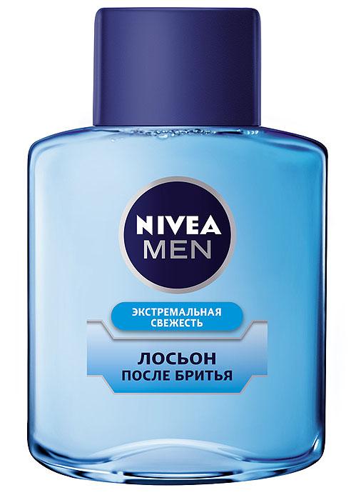 NIVEAЛосьон после бритья Экстремальная свежесть 100 мл Nivea