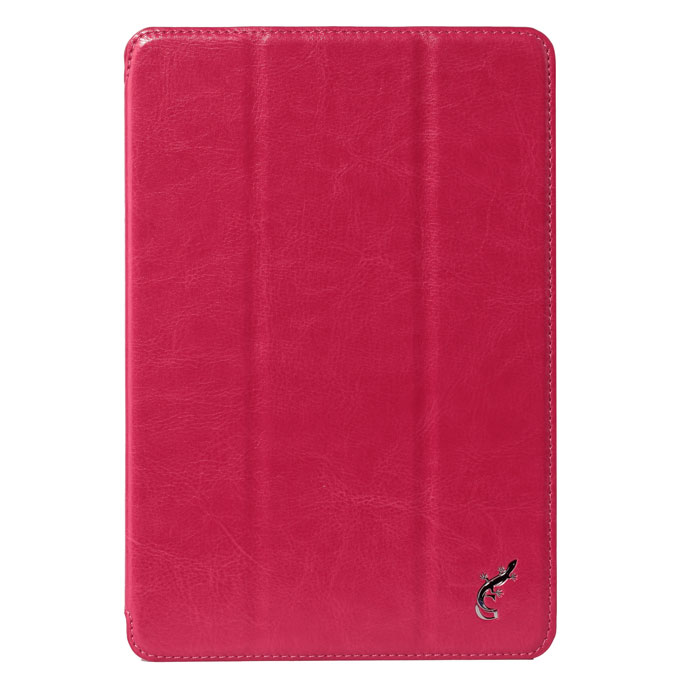 G-case Slim Premium чехол для iPad mini, Pink g case slim premium чехол для ipad mini retina black