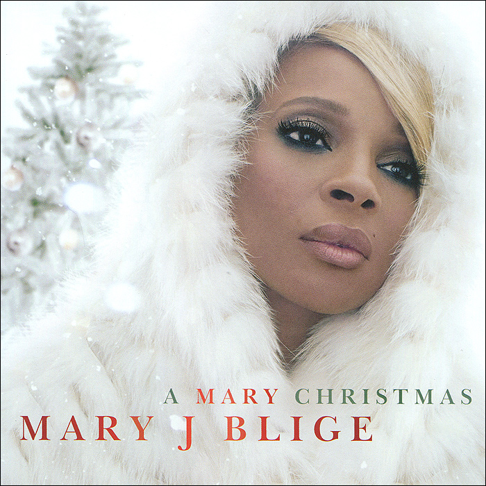Мэри Джей Блайдж Mary J. Blige. Mary Christmas mary j blige the tour
