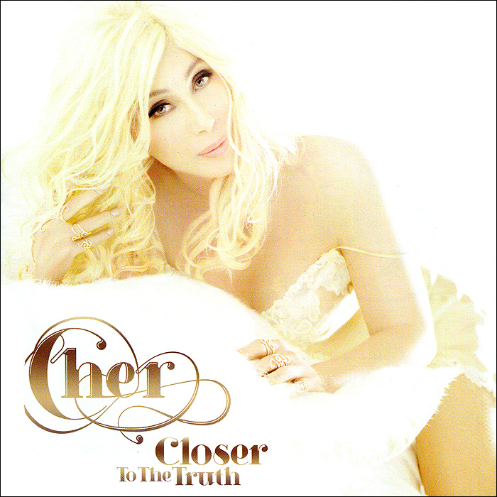 Cher Cher. Closer To The Truth cher melbourne