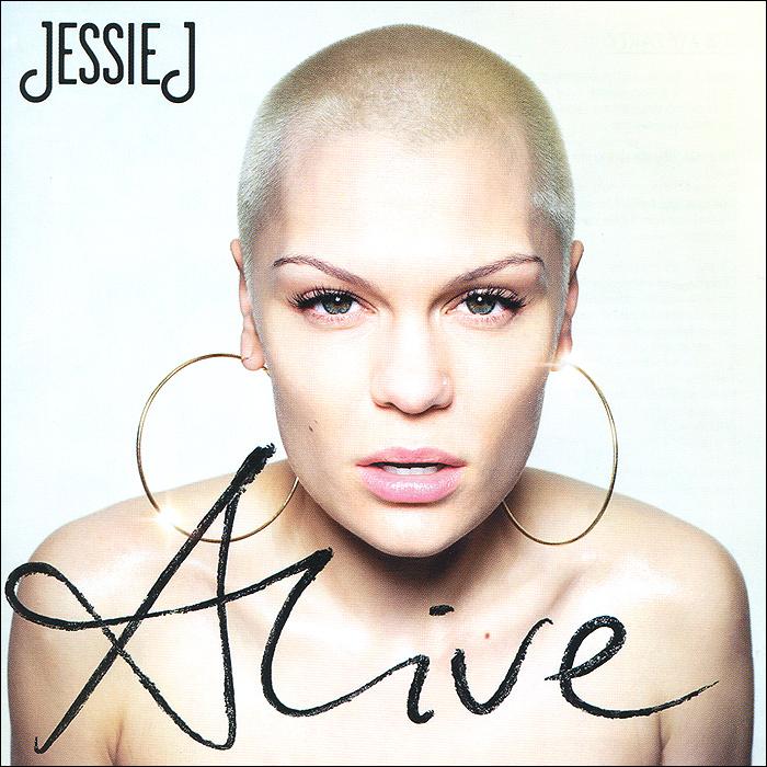 Jessie J Jessie J. Alive футболка wearcraft premium printio jessie j