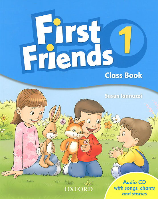 First Friends 1: Class Book (+ CD) word mastery a course in phonics for the first three grades
