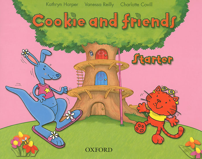 Cookie and Friends: Starter пальто alix story alix story mp002xw13vuo