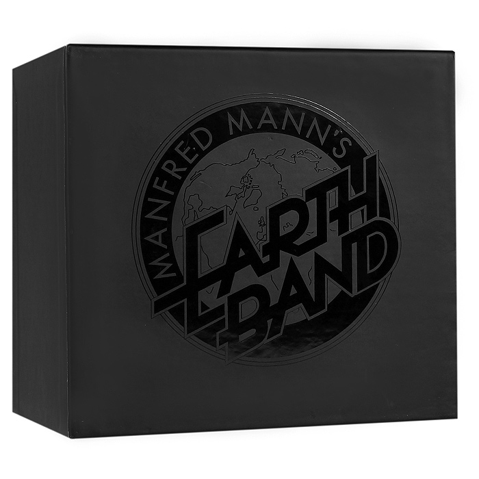 Manfred Mann's Earth Band Manfred Mann's Earth Band. 40Th Anniversary (21 CD) виниловая пластинка manfred mann s earth band solar fire