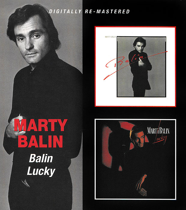 Марти Балин Marty Balin. Balin / Lucky marty nachel beer for dummies