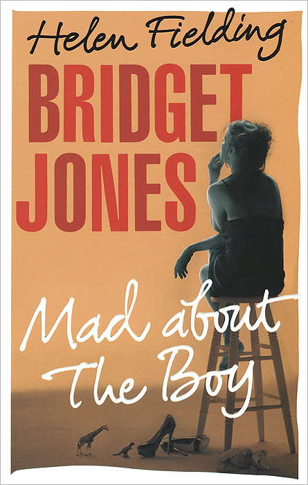 Bridget Jones: Mad About the Boy about a boy