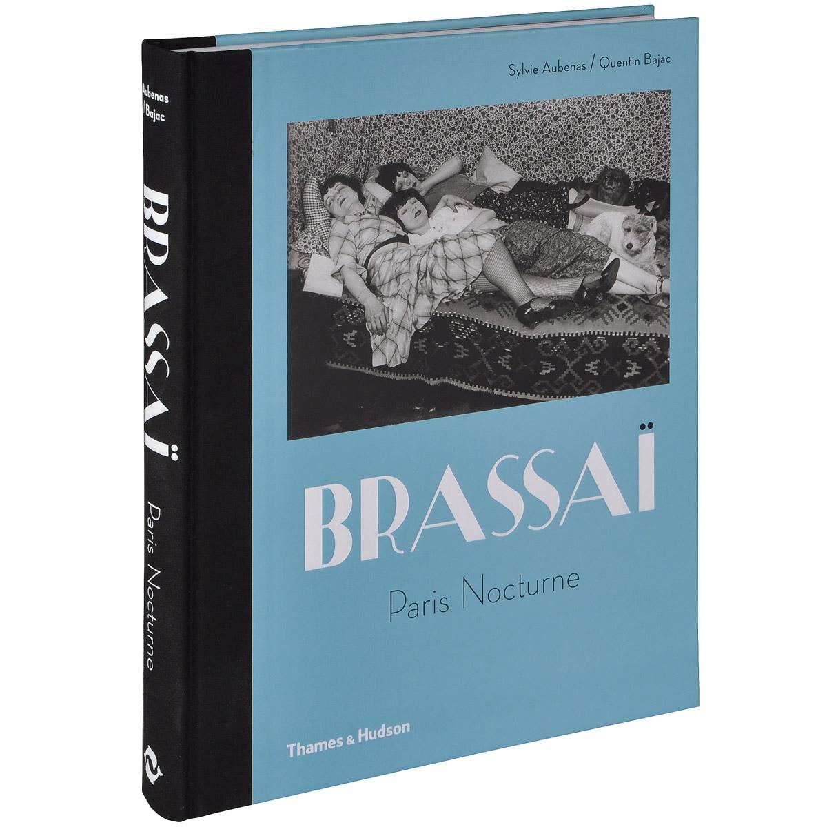 цены Brassai: Paris Nocturne