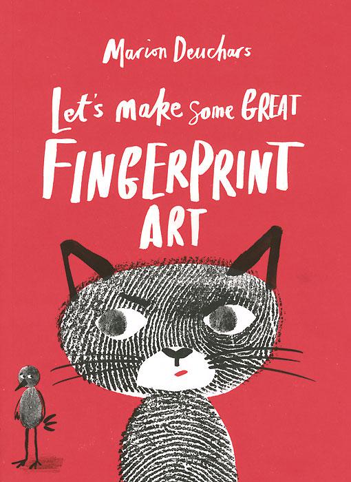 Let's Make Some Great Fingerprint Art monsters of folk monsters of folk monsters of folk