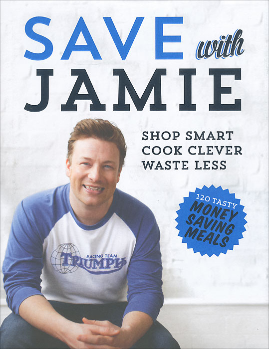 Save with Jamie купить