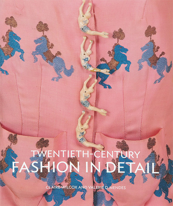 Twentieth-Century Fashion in Detail max klim russian maniacs of the 21st century rare names and detailed events