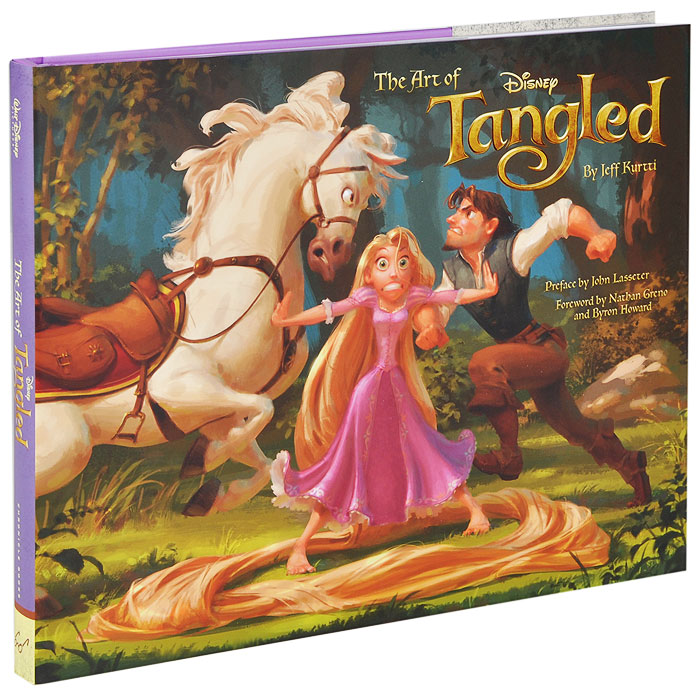 The Art of Tangled the cleveland museum of art director s choice