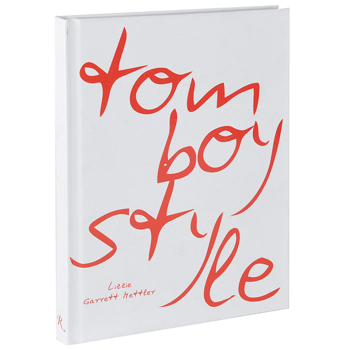 Tomboy Style: Beyond the Boundaries of Fashion sense and sensibility