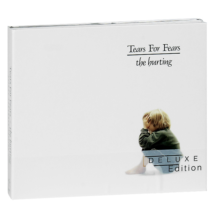 Tears For Fears Tears For Fears. The Hurting. Deluxe Edition (2 CD) gorillaz – humanz limited deluxe edition 2 cd