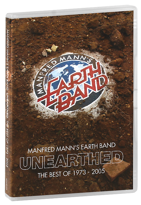 Manfred Mann's Earth Band: Unearthed - Best Of 1973-2005 cn lux480 led video light lamp video light photo lamp for canon nikon camera video camcorder 5600k 3200k
