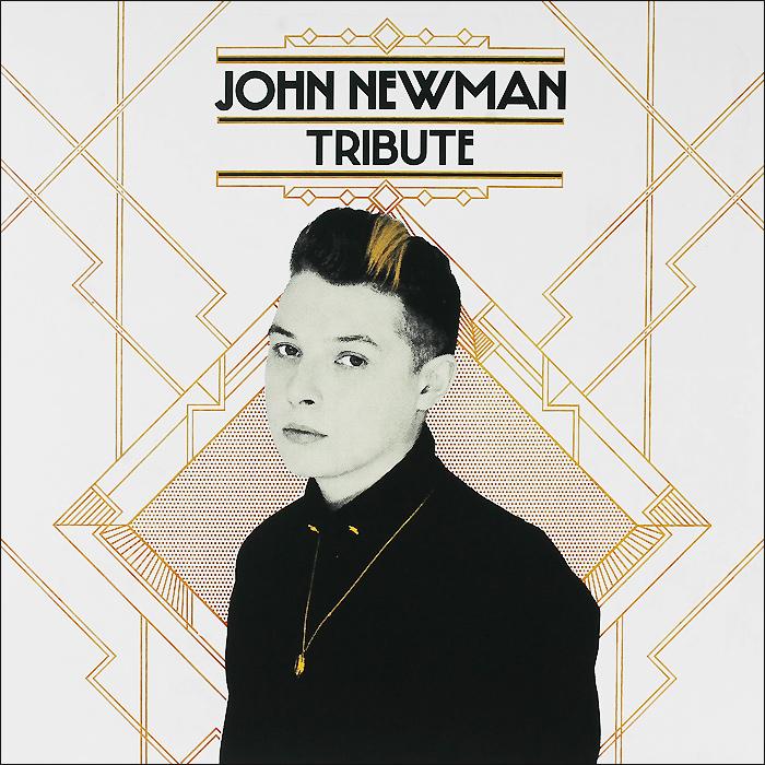 Джон Ньюман John Newman. Tribute (LP) john newman john newman tribute