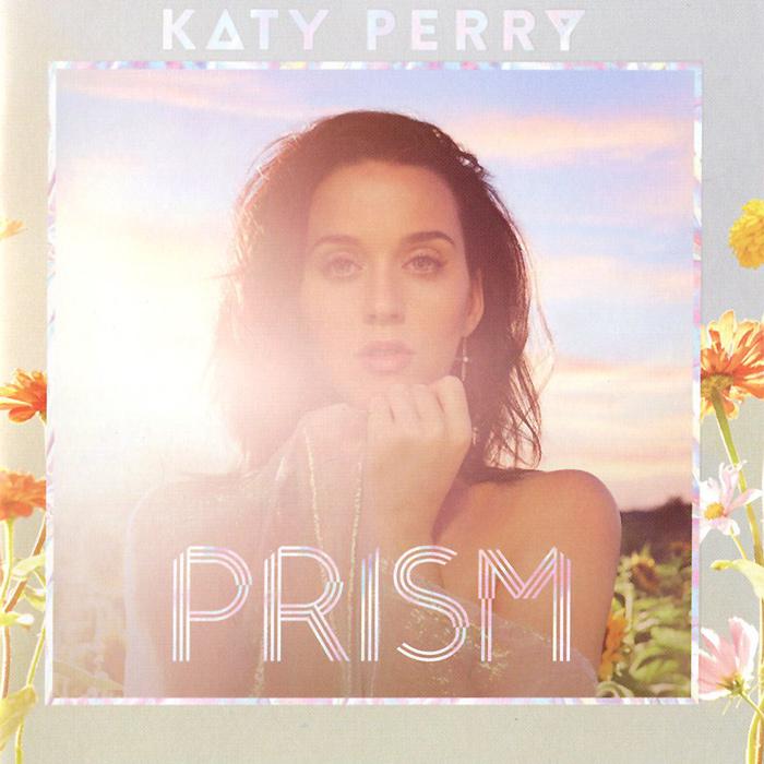 Кэти Перри Katy Perry. Prism кэти перри katy perry prism