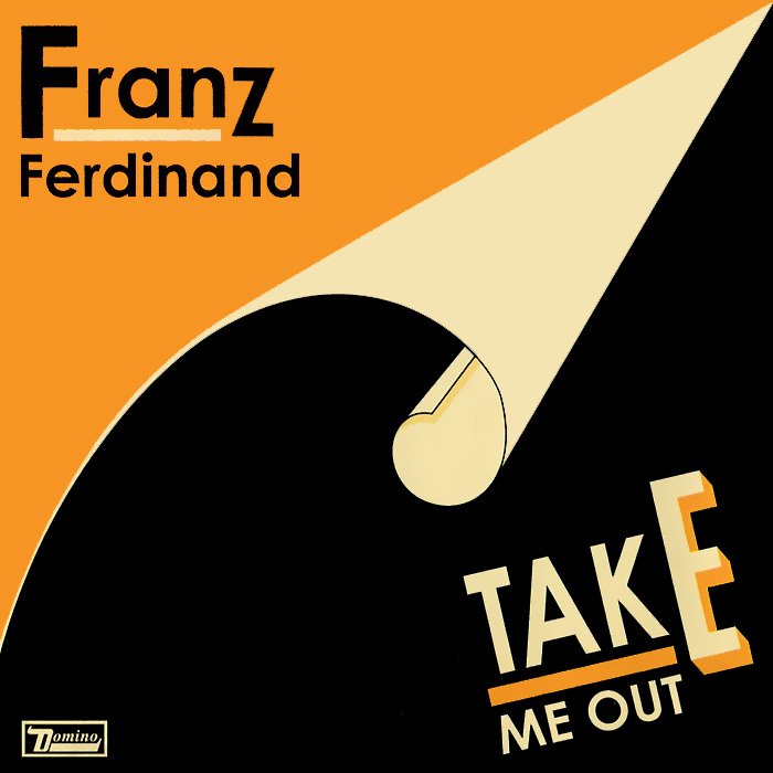 Franz Ferdinand Franz Ferdinand. Take Me Out сумка холодильник take out packages